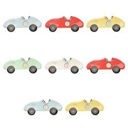 Platos Race Car