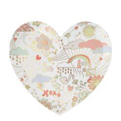 Platos Valentine Doodle