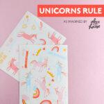 Unicorns Rule
