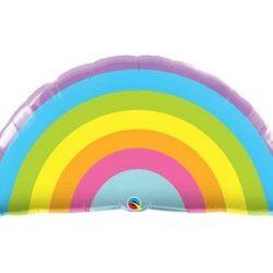 Globo Rainbow