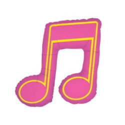 Globo Music Note