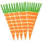Bolsas de Zanahoria
