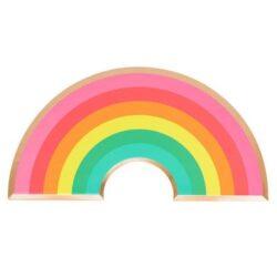Platos Rainbow Bright
