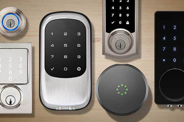 Home Automation – Stage 2 Security