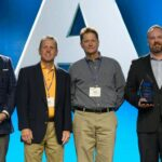 IFS Wins Safety Excellence Award