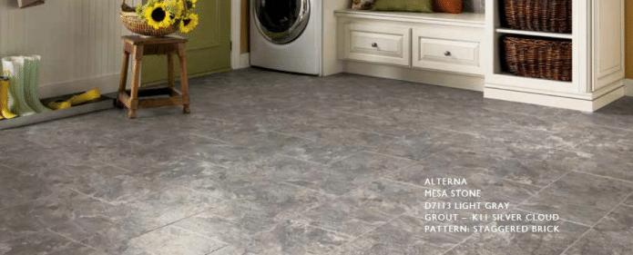 Alterna Mesa Stone Laundry