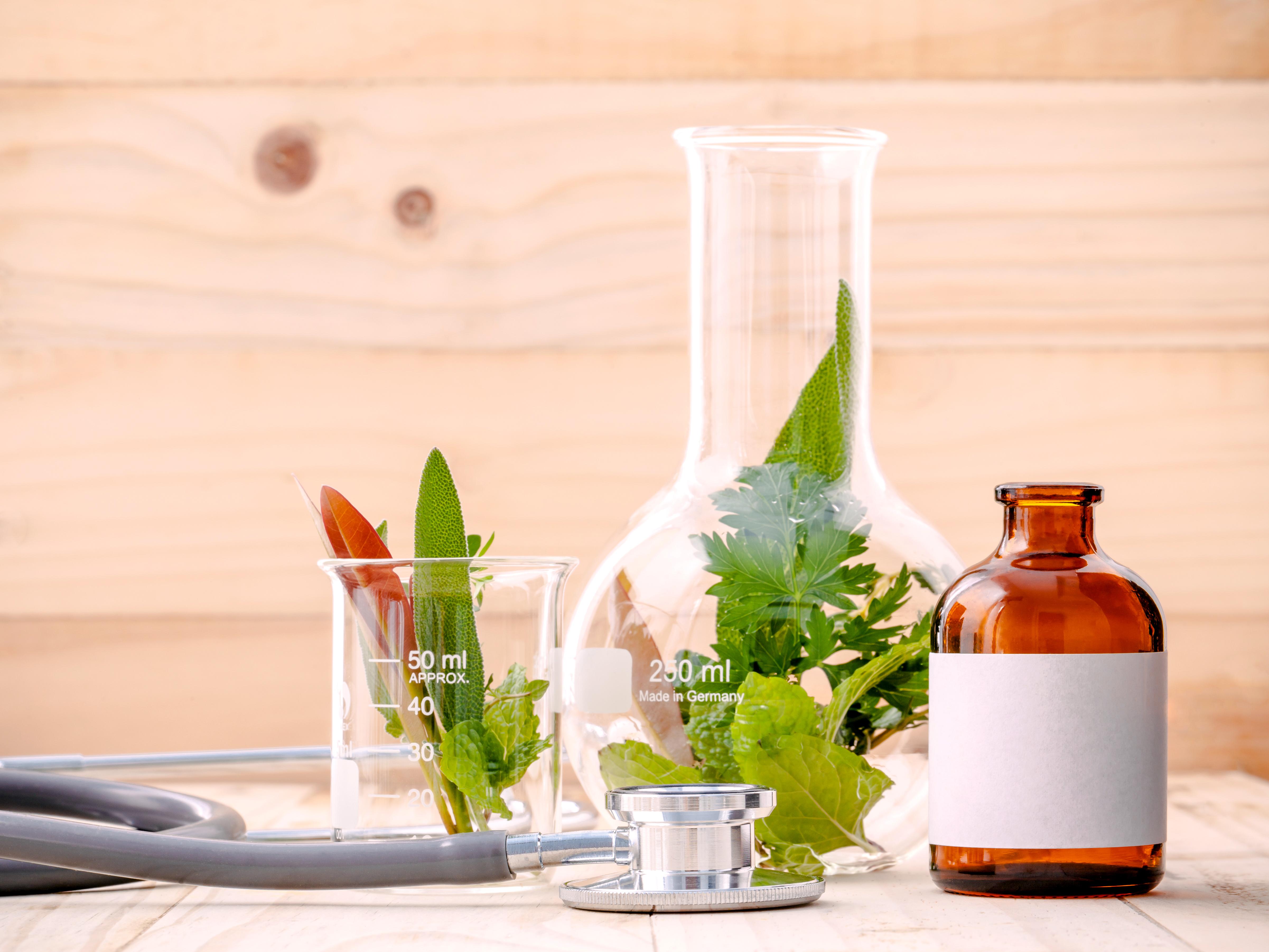 Jenza Aromatherapy product line