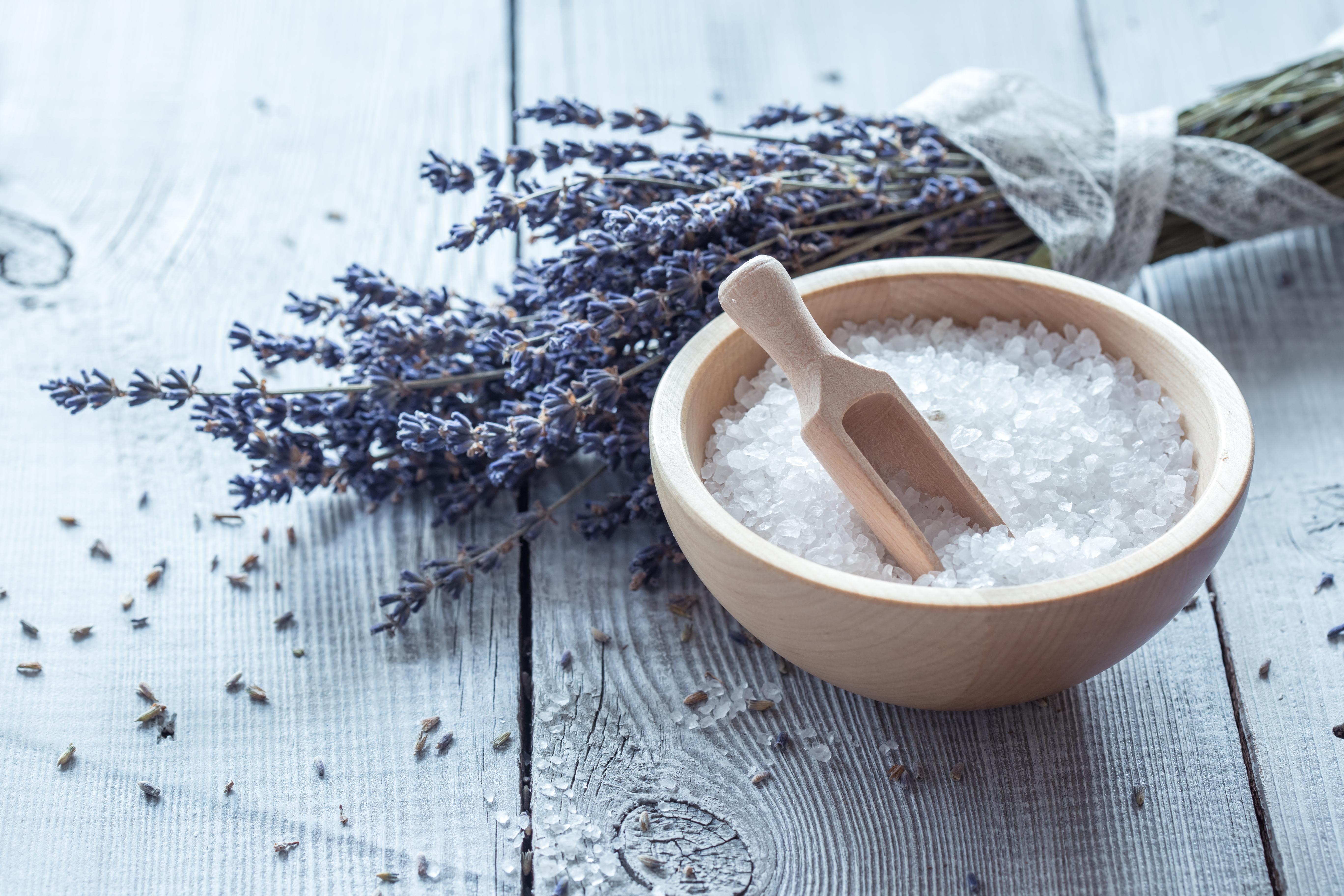 Jenza Aromatherapy products