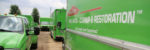 servpro Cayucos--water-damage Cayucos --green-trucks.jpeg