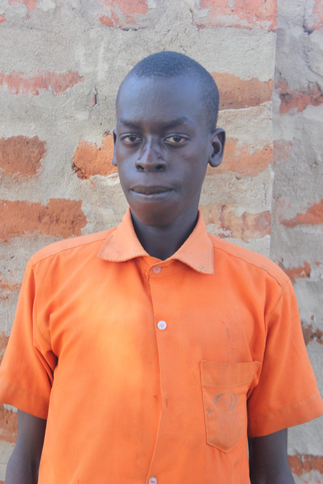 Solomon Odongo