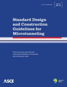 Microtunneling Standars