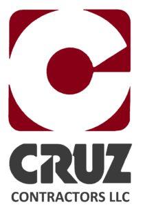 Cruz Consrtuction Logo