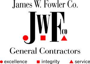 JW Fowler Logo