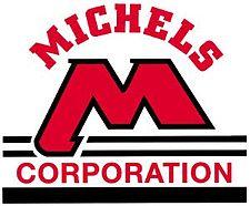 Michels Corporation Lgog