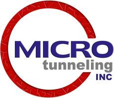 Logo Microtunneling Inc.