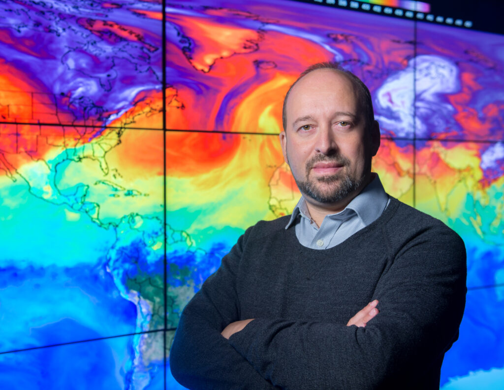 NASA Appoints First Climate Advisor