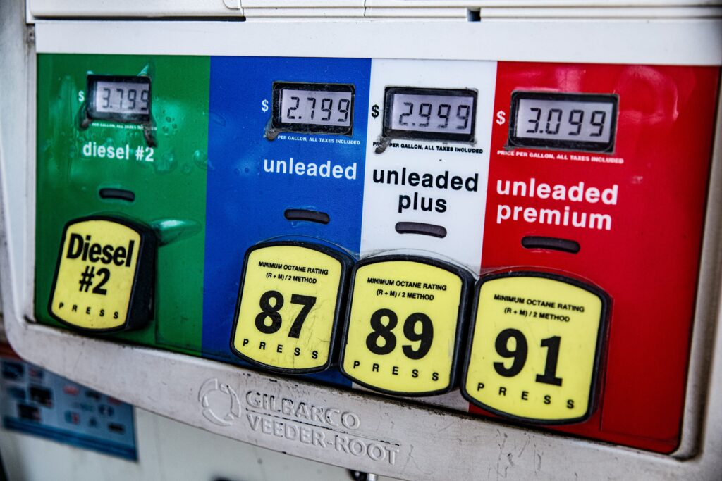 This California City is the First in the United States to Ban New Gas Stations