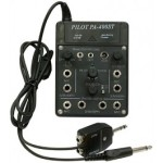 4 PLACE AVIATION INTERCOM SYSTEM