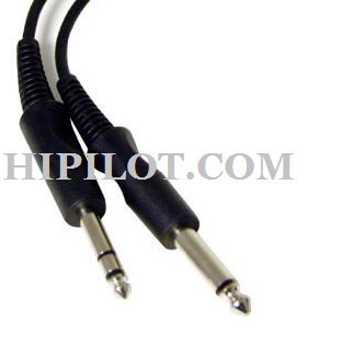 General Aviation Headset, PA-1761T