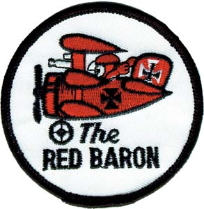 3063_2 red baron patch 1