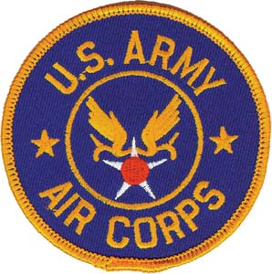 3074_2 us army air force patch