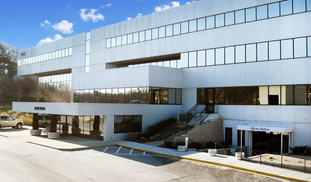 Walker Medical Building St. Louis , MO