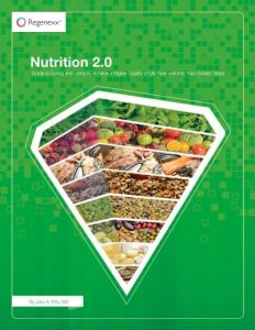 Nutrition 2.0 Cover