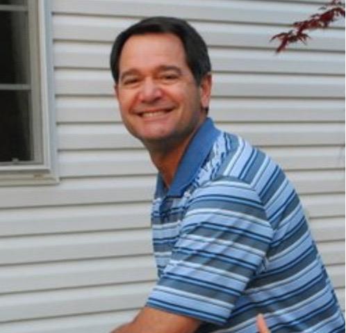 Bob A. Honduras volunteer