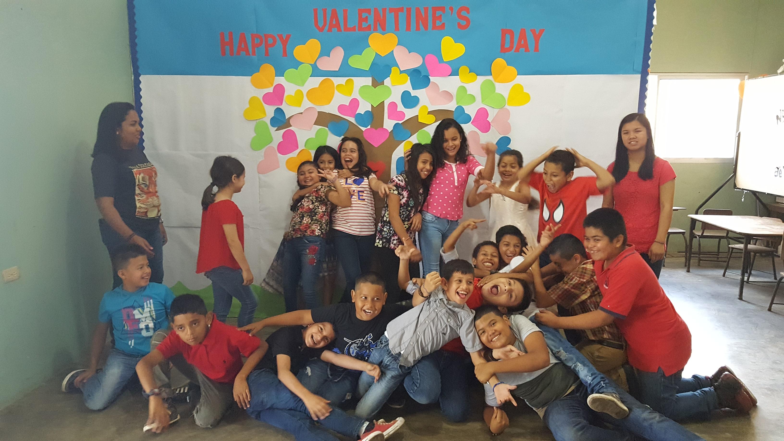 teach english in honduras hannah