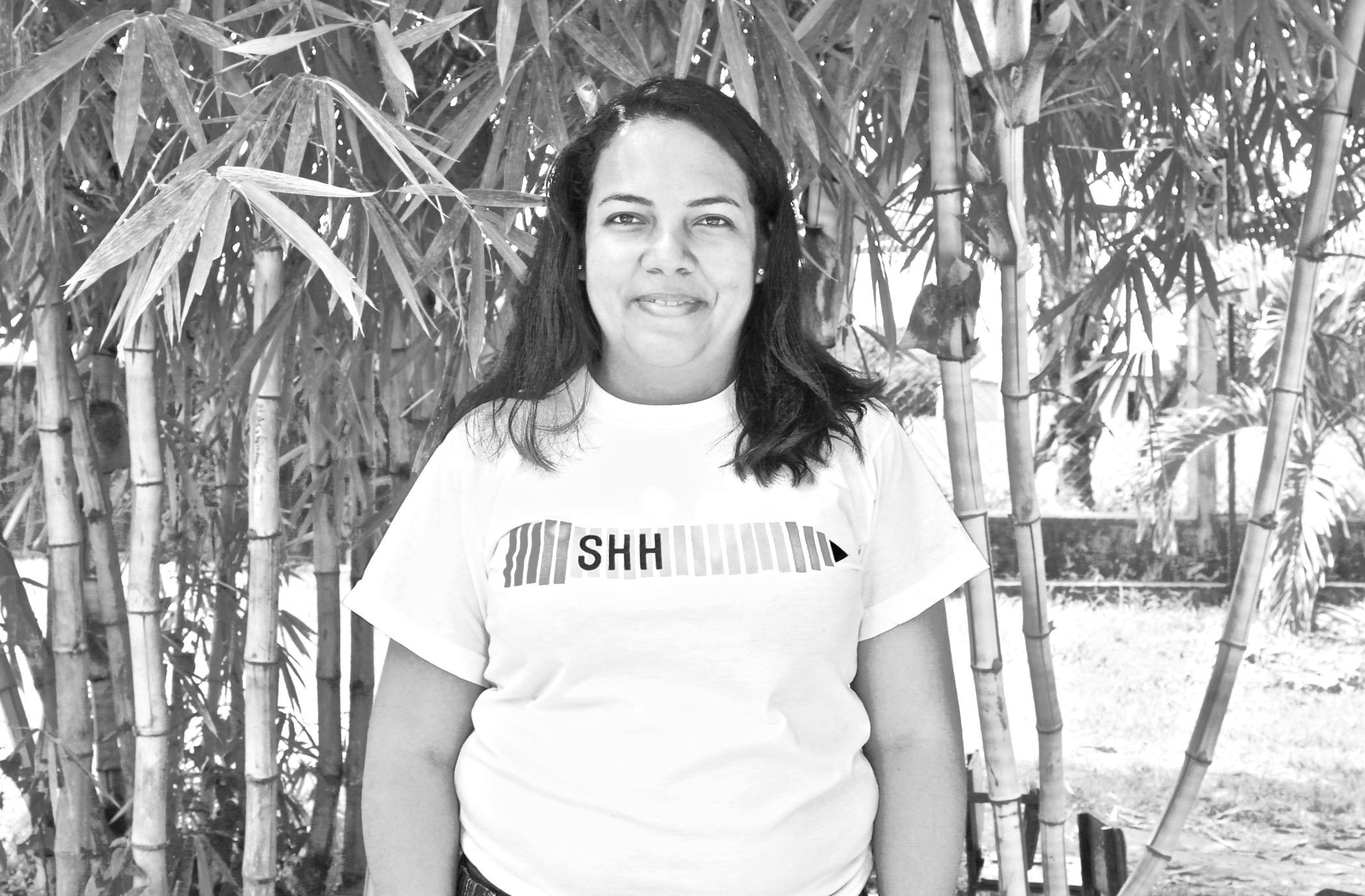 Personas Hondureñas: Meet Marlen Rodriguez, Teacher at the Villa Soleada Bilingual School