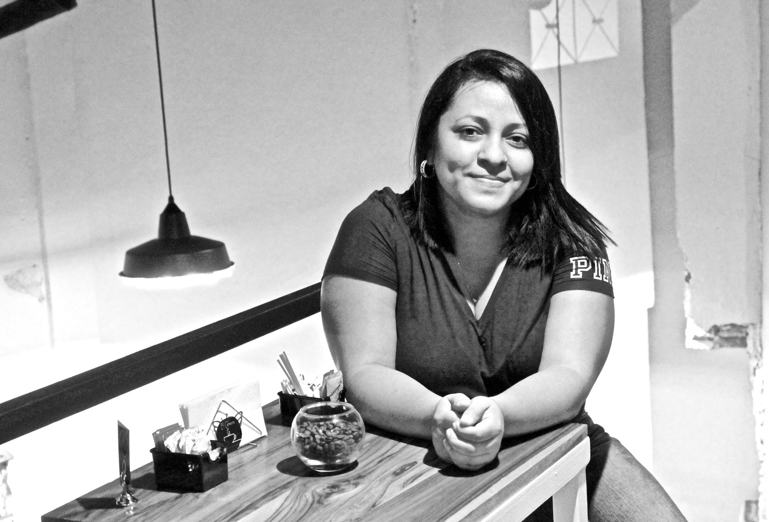 Personas Hondureñas: Meet Jeimy Santelli, Lead Teacher Developer forTrain For Change