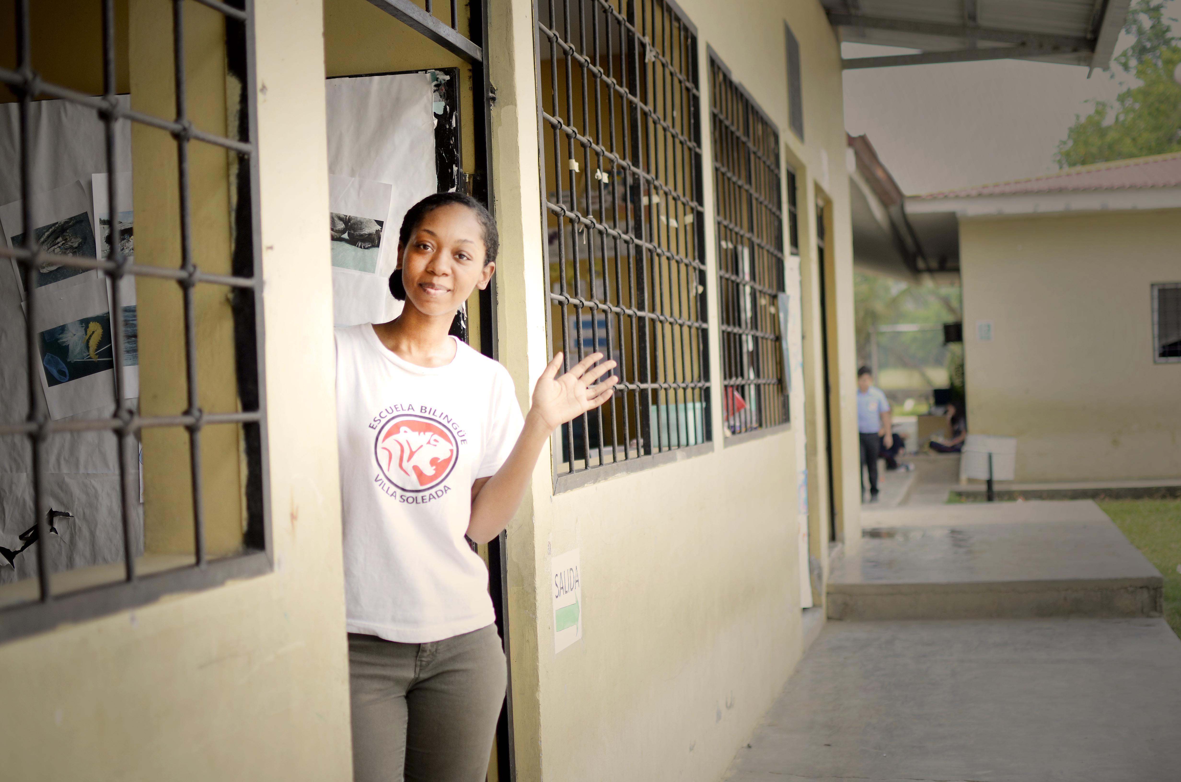 Teacher Reflection: Miss Tierra