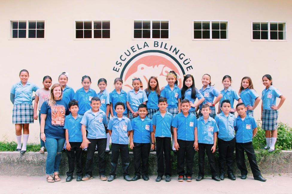 Lead The Way | Miss Gabby 4th Grade Teacher
