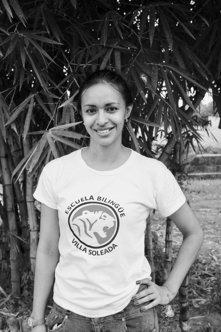 Meet Senia Chinchilla, Teacher at the Villa Soleada Bilingual School