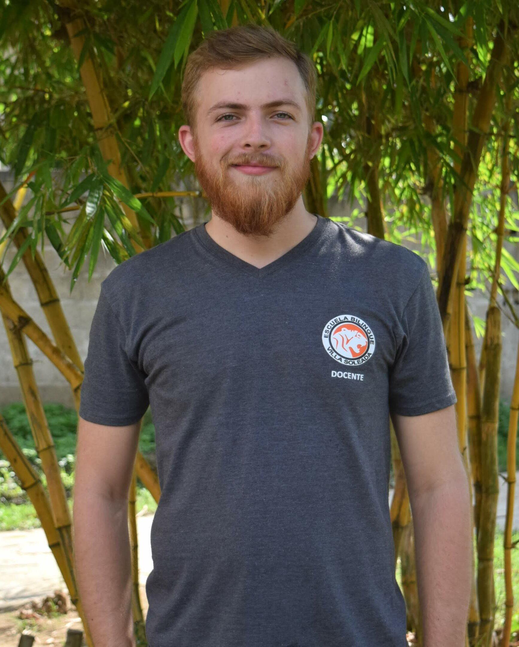 Matt Beauchamp