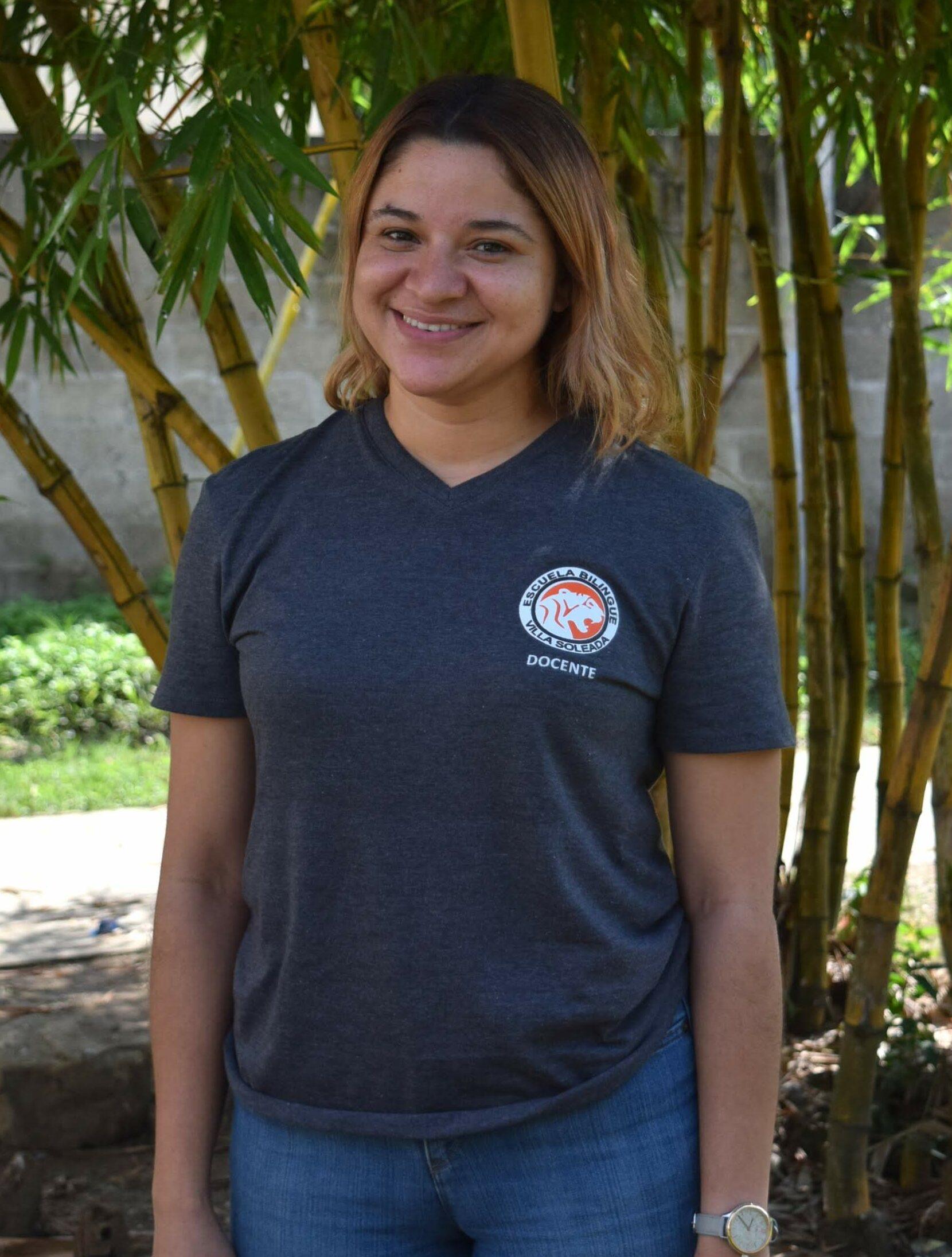 Mirian Paz Andrade
