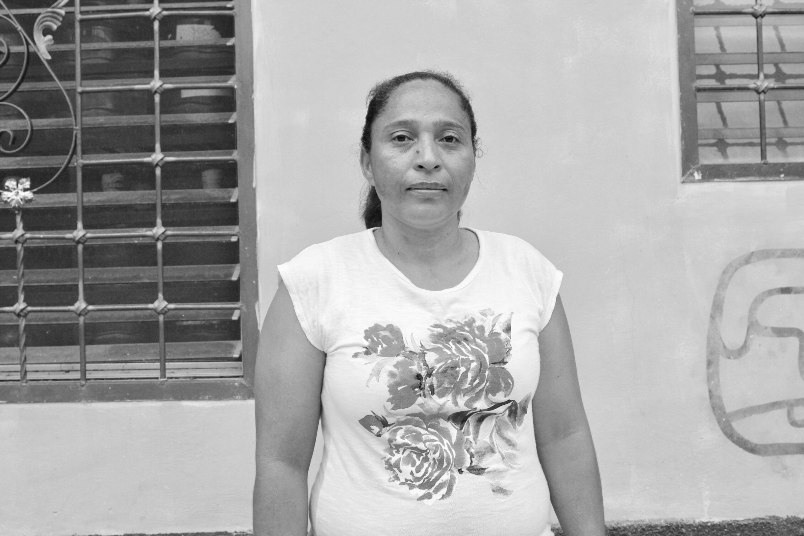 Meet Maria Martinez, Villa Soleada Hostel Cook