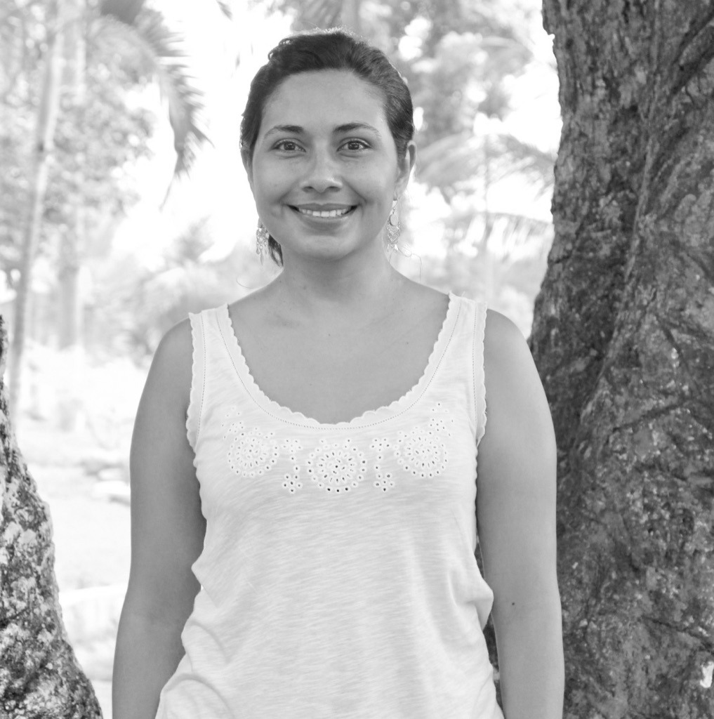 Meet Yalena Sierra, Director of the Children's Home
