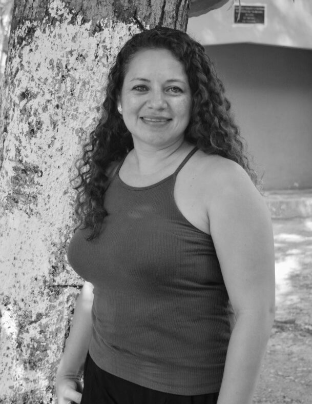 Meet Carolina Osorio, Educator at the Children's Home