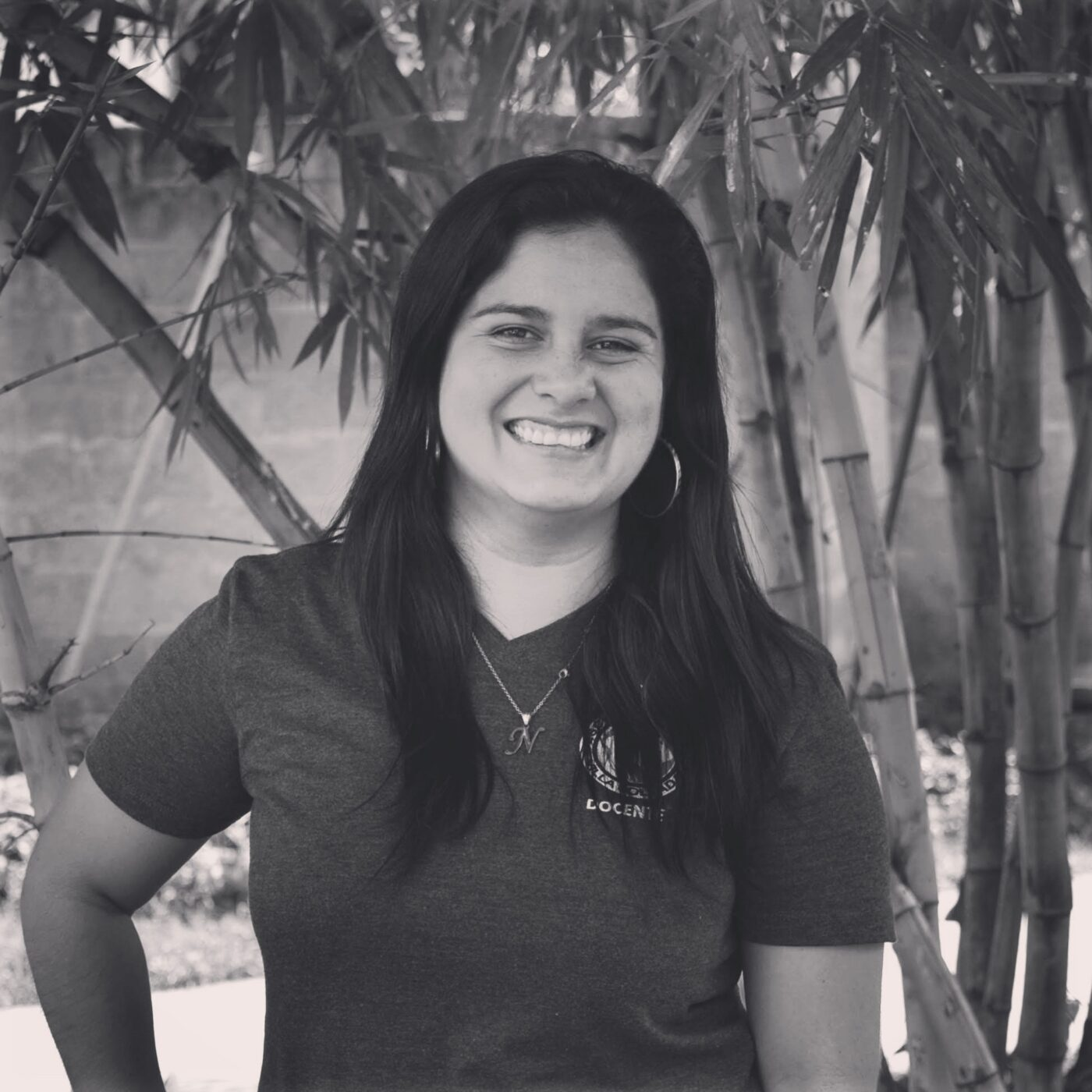 Meet Neydi Padilla, Teacher at the Villa Soleada Bilingual School