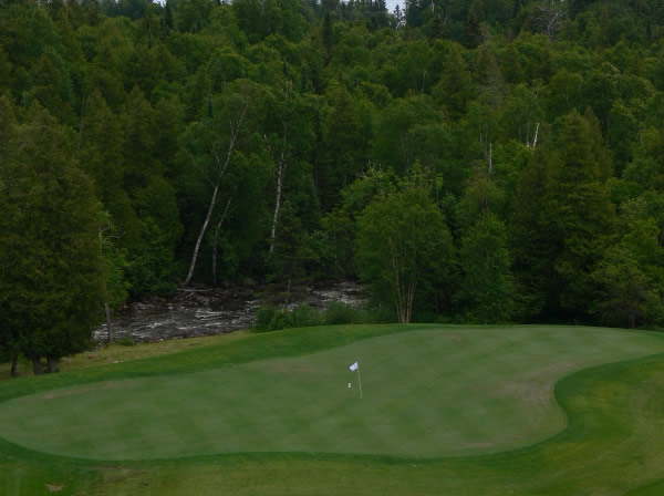 Superior National Renovation no 8 canyon