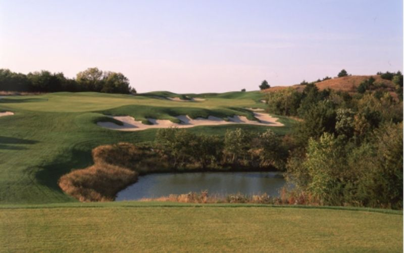 Colbert Hills Golf Course Five Star Reviews