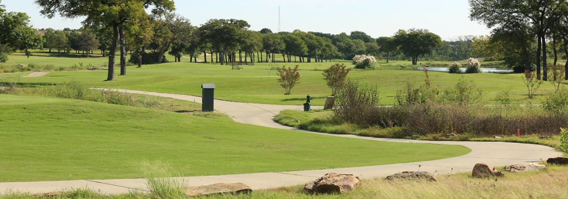Mesquite Golf Club Renovation
