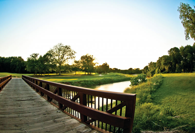 Taking A Look At Iron Horse Golf Course