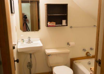 Game room Bath