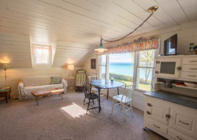 Loft Living view