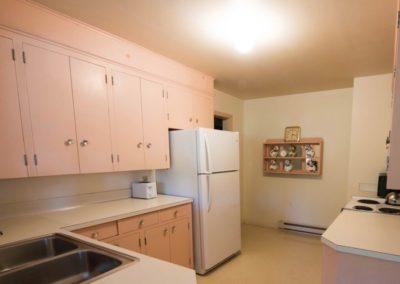 august kitchen refrigerator