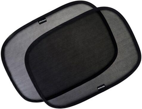 Enovoe Car Window Shade 4 Pack