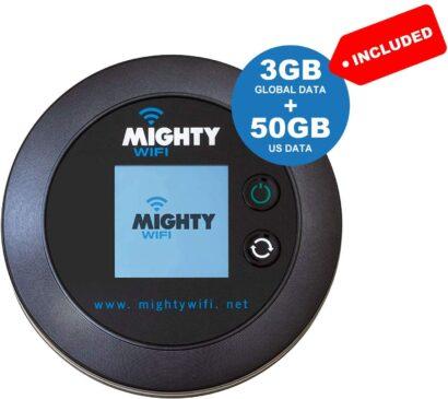 MightyWifi Worldwide