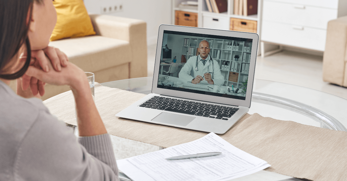 talk to a doctor online in Tampa